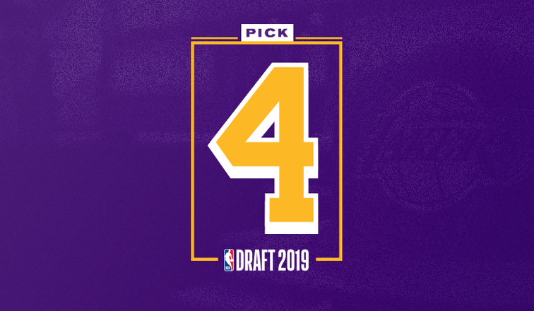 2019 Draft Pick