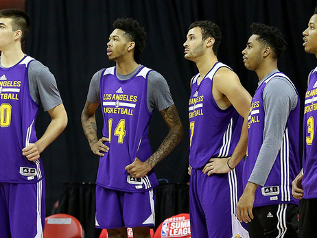 Biggest Takeaways from Summer League
