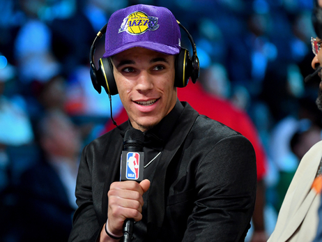 Lakers Find Their Leader In Lonzo Ball