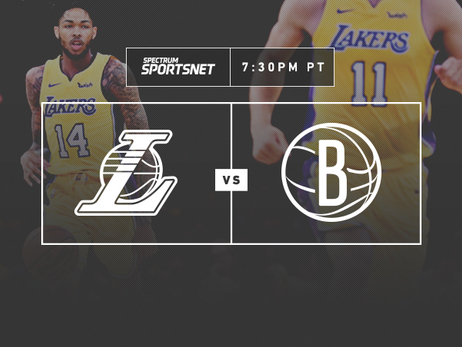 Lakers vs. Nets: 3 Things to Know (11/3/17)
