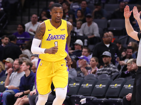 Kentavious Caldwell-Pope vs. Sacramento
