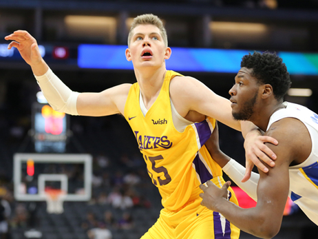 3 Things to Know: Lakers vs. 76ers (Summer League)