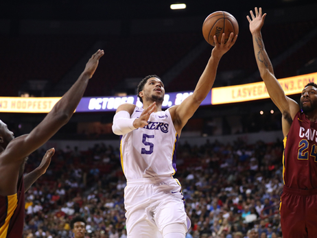 Josh Hart Seals Summer MVP Case in Wild Semifinals Battle