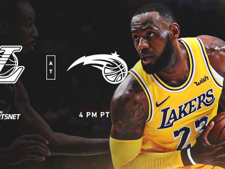 3 Things to Know: Lakers at Magic (11/16/18)