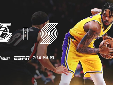 3 Things to Know: Lakers vs. Blazers (11/14/18)