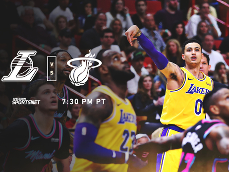 3 Things to Know: Lakers vs. Heat (12/10/18)