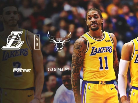 Lakers vs. Bulls: 3 Things to Know (1/15/19)
