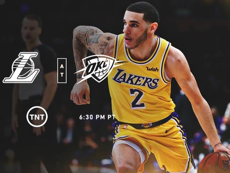 Lakers at Thunder: 3 Things to Know (1/17/19)