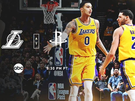 Lakers at Rockets: 3 Things to Know (1/19/19)