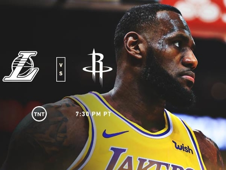 Lakers vs. Rockets: 3 Things to Know (2/21/19)