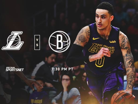 Lakers vs. Nets: 3 Things to Know (3/22/19)