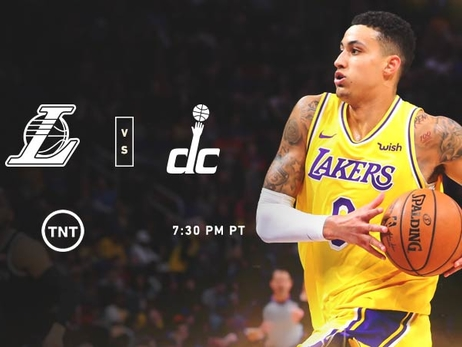 Lakers vs. Wizards: 3 Things to Know (3/26/19)