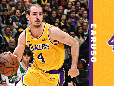 2019 Player Capsules: Alex Caruso