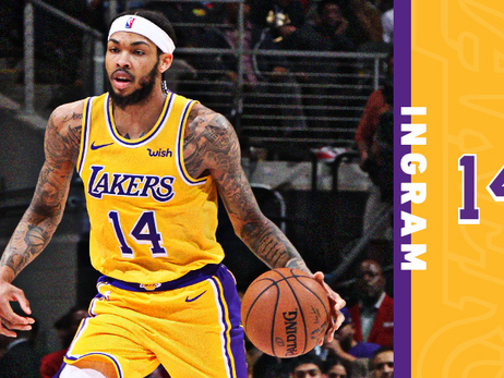Resumen de Temporada 2019: Brandon Ingram
