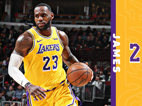 2019 Player Capsule: LeBron James