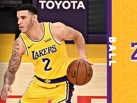 2019 Player Capsule: Lonzo Ball