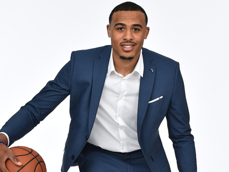 Latest Laker: Talen Horton-Tucker