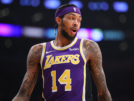 Parte Médico: Brandon Ingram (3/9/19)
