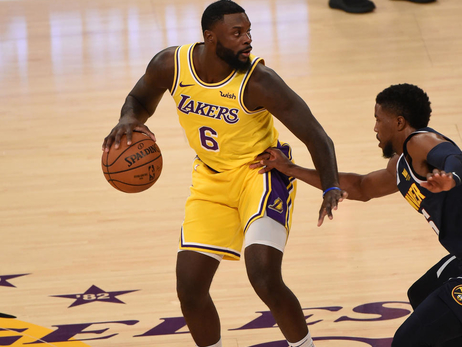 Photos: Lakers vs. Nuggets (10/25/18)