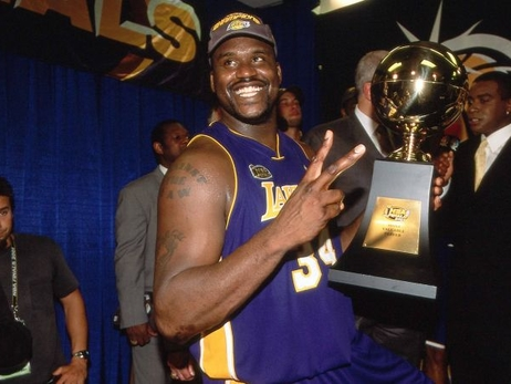 Shaq Week: Top Playoff Moments