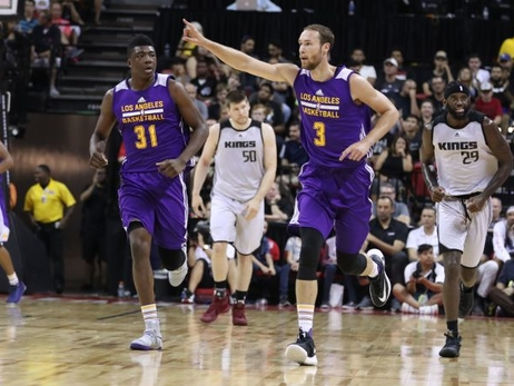 5 Things to Know: Summer League Lakers vs. 76ers