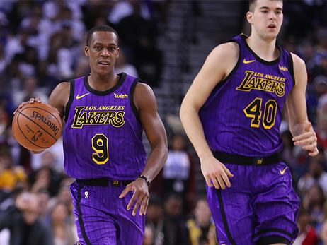 Lakers superan la baja de James y dan el golpe navideño