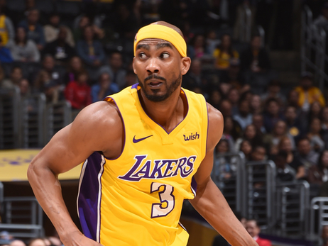 Lakers Waive Corey Brewer