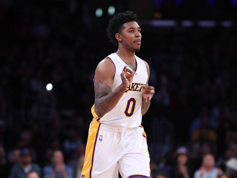 Nick Young Becomes Free Agent