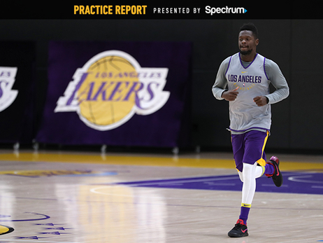 Randle, Bogut Recovering Ahead of Opener