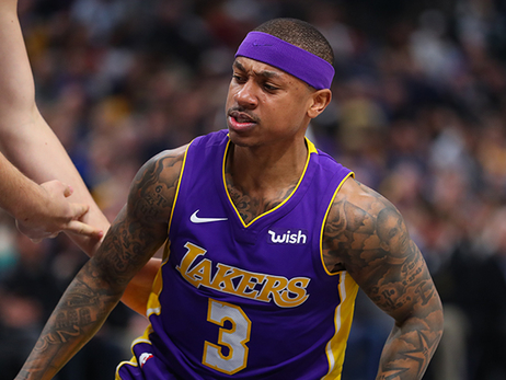 Isaiah Thomas Medical Update