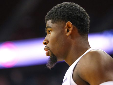 Lakers Waive Malik Newman