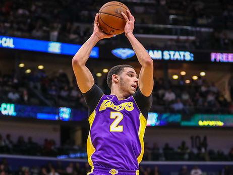 Rebote defensivo, aspecto clave en la ofensiva de los Lakers