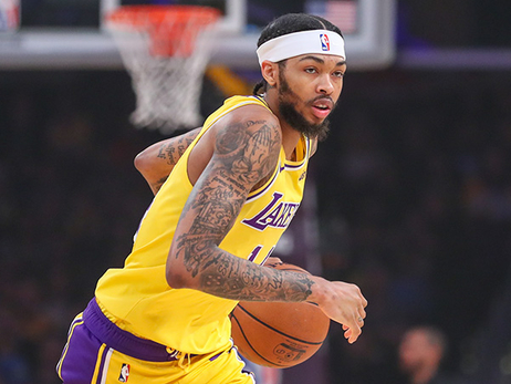 Brandon Ingram Medical Update