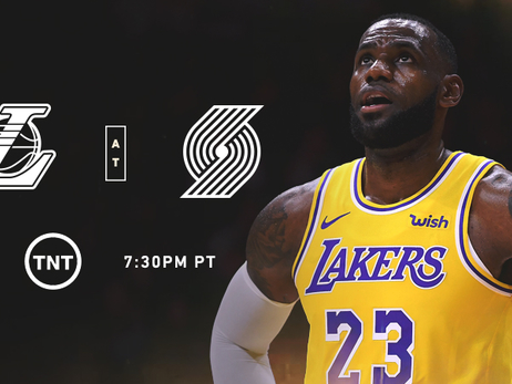 3 Things to Know: Lakers at Blazers (10/18/18)