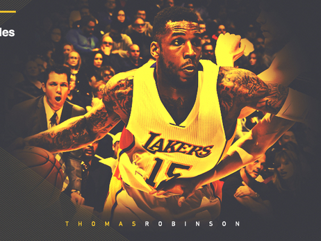 2017 Player Capsule: Thomas Robinson