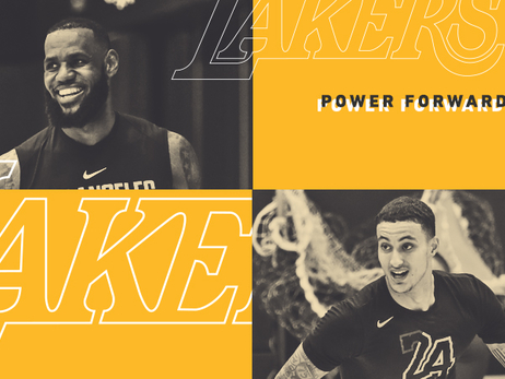 Lakers Training Camp Roster Breakdown: Power Forwards