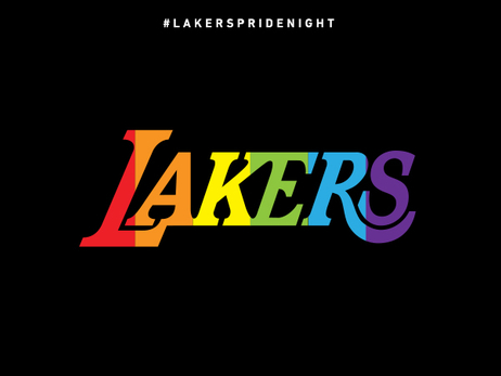 Lakers tendrán su primera Pride Night