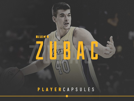 2018 Player Capsule: Ivica Zubac