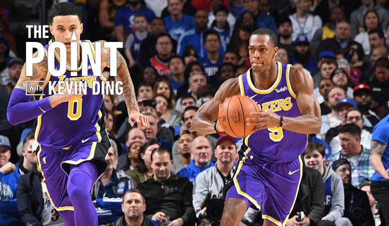 98a6972d112 Final Stretch  Can Lakers Rally Into the Playoffs  Lebron James
