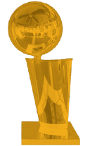 Pics For > Nba Mvp Trophy Png