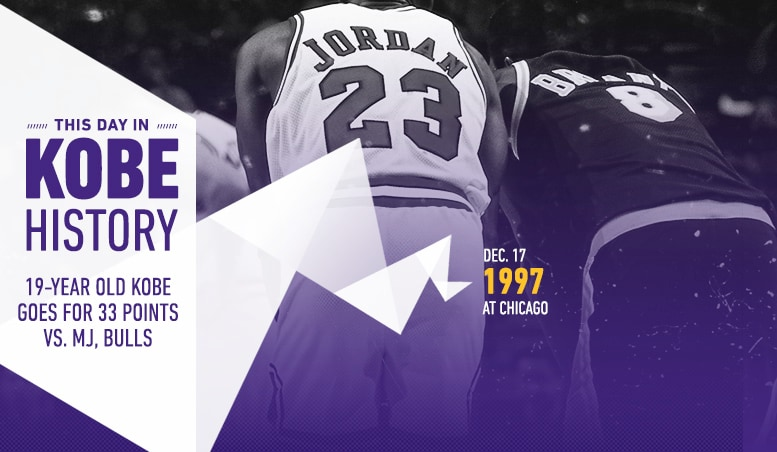 This Day in Kobe History: December 17