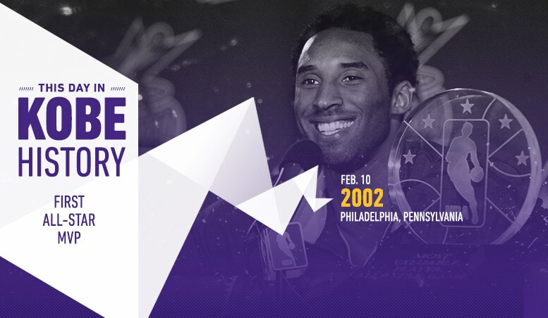 This Day in Kobe History: February 10