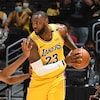 Lakers Fall to Phoenix in Round 1
