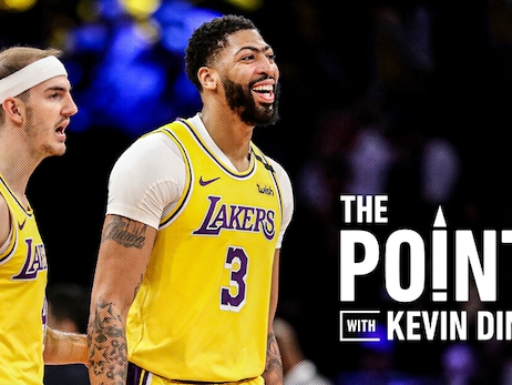 The Point: Secret to Lakers' Success: Being Their Own Motors