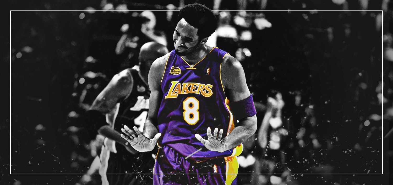 new style 4331d 1e535 Kobe Bryant Jersey Page | Los Angeles Lakers