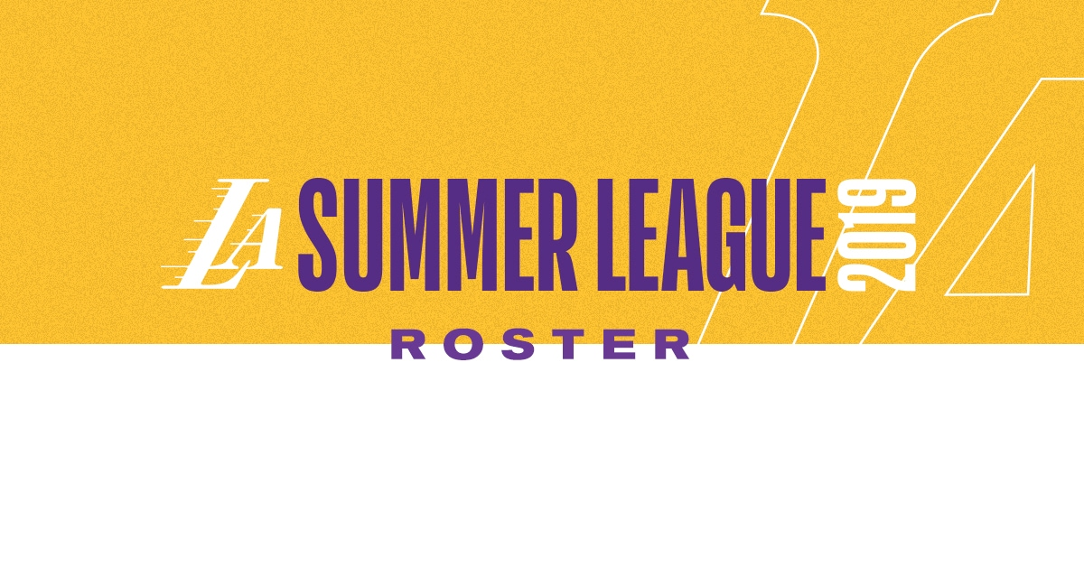 Toyota Of New Orleans >> Lakers Announce 2019 Summer League Roster | Los Angeles Lakers