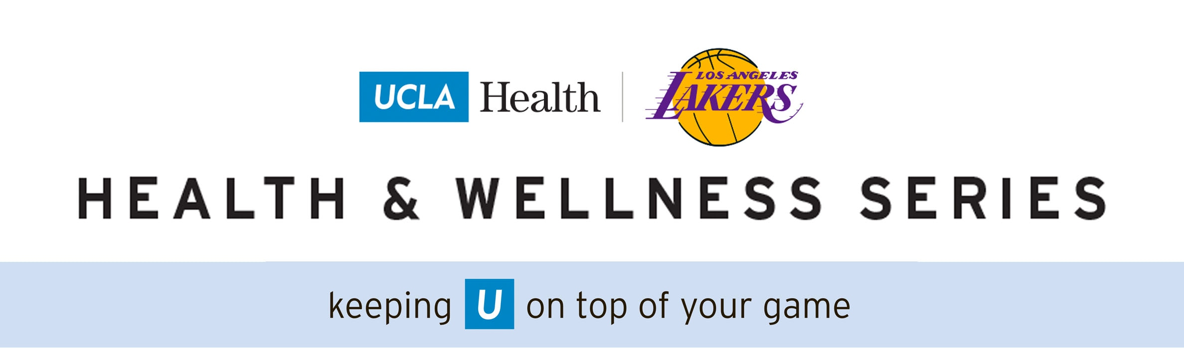 Lakers and UCLA Health in the Community | Los Angeles Lakers
