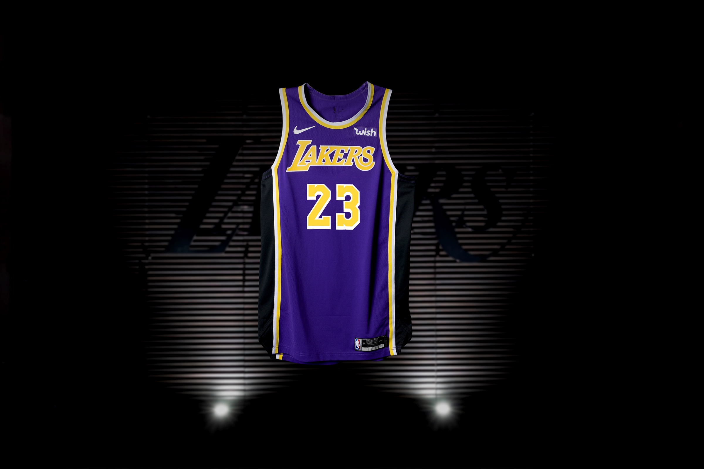 d9b6dd3fe559 Lakers Statement Jersey