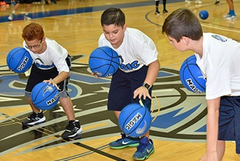 Orlando Magic Summer Camps