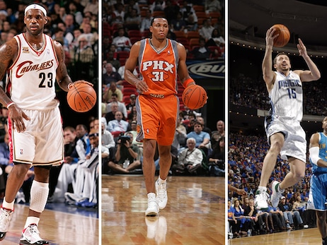 Ranking NBA's Top 10 Small Forwards of the 2000s